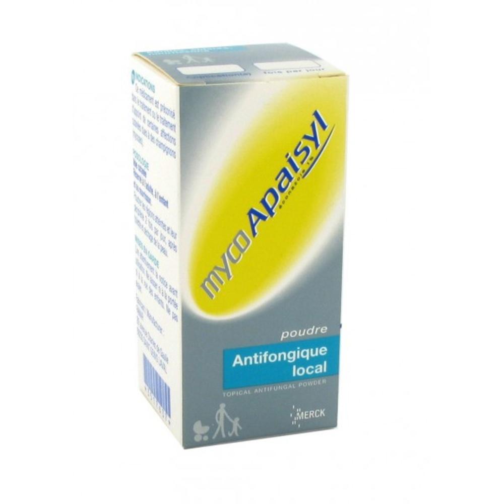 Mycoapaisyl 1% poudre - 20g - 20.0 g - merck -192899