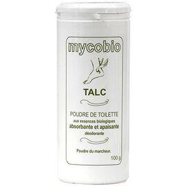 Mycobio talc 100g - oemine -221385
