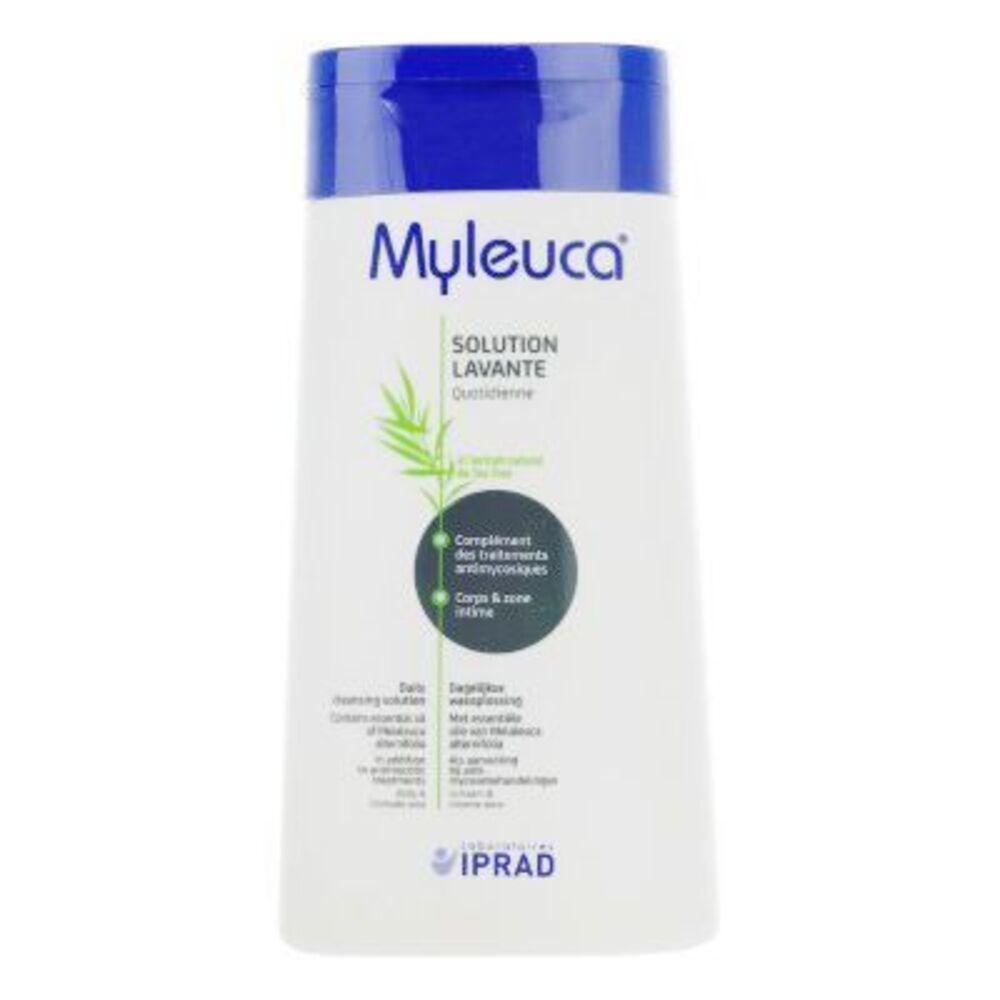 Myleuca solution lavante 200 ml - myleuca -220855