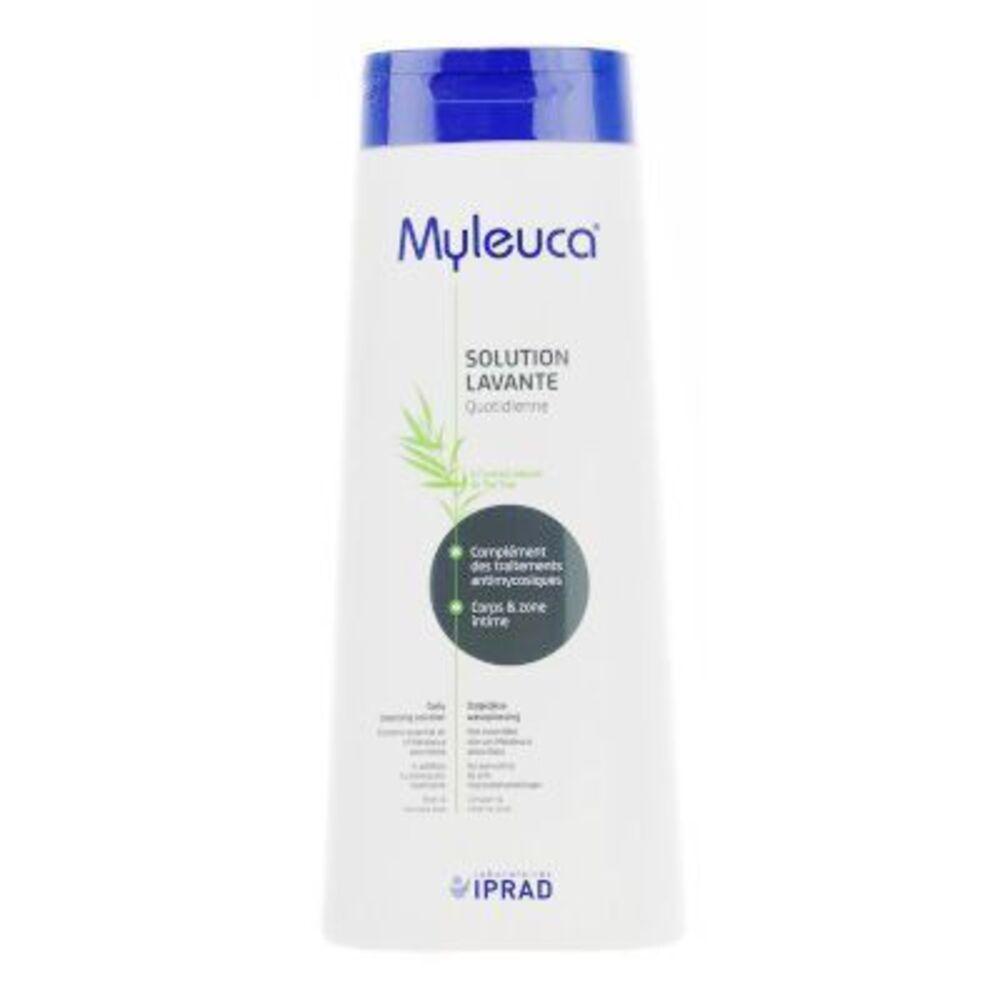 Myleuca solution lavante 400 ml - myleuca -220856