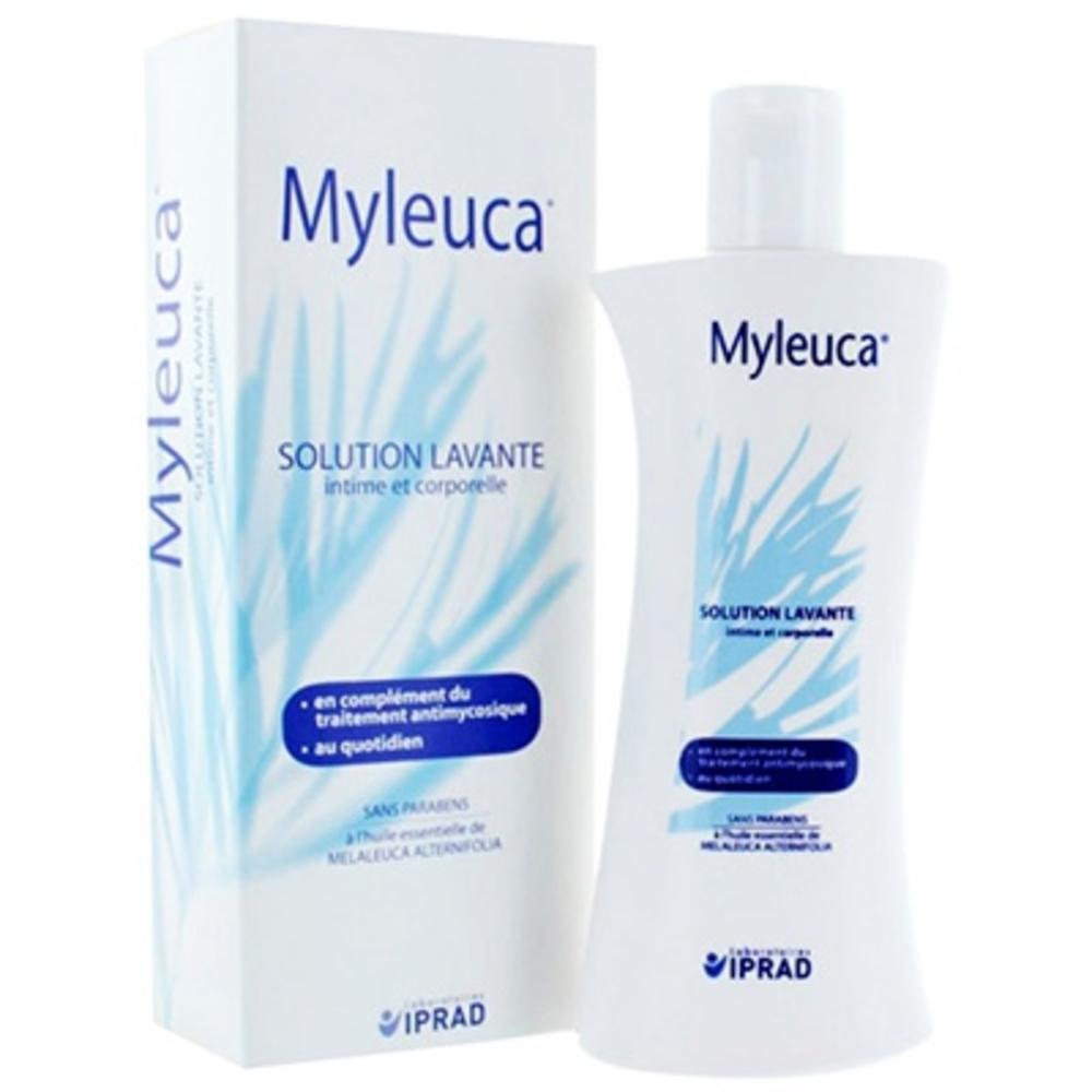 Myleuca solution lavante douce - 250ml - 250.0 ml - iprad -131306
