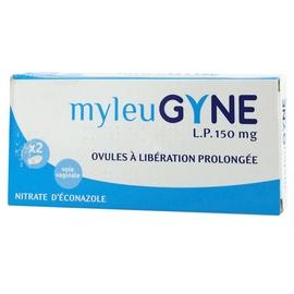 Myleugyne lp 150mg - 2 ovules - iprad -206909
