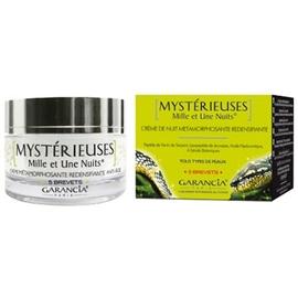 Mystérieuses mille et une nuits - 30.0 ml - soins du visage - garancia -130725