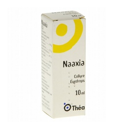 Naaxia collyre - 10.0 ml - thea -193562