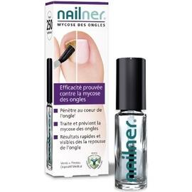 Nailner pinceau - youmedical Stop ongles détériorés-13387