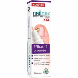 Nailner spray contre la mycose des ongles xxl 35ml - youmedical -216186