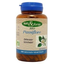 Nat & form bio passiflore - nat & form -201922