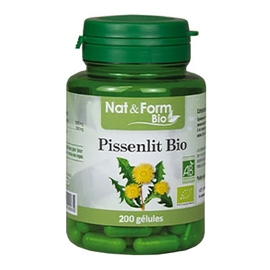 Nat & form bio pissenlit - nat & form -201924