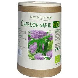 Nat & form eco chardon marie bio - nat & form -197928
