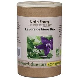 Nat & form eco levure biere bio - nat & form -197935