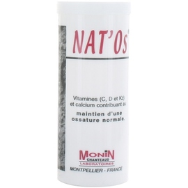 Nato's complément alimentaire de l'os - monin chanteaud -194756