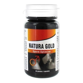 Natura gold 60 gélules - ineldea -197655
