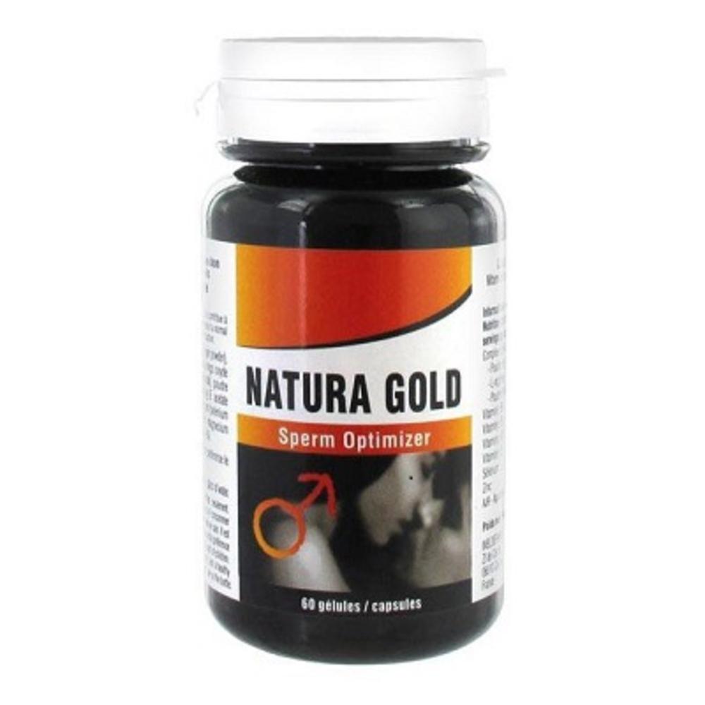 NATURA GOLD Laboratoires INELDEA - Ineldea -197655