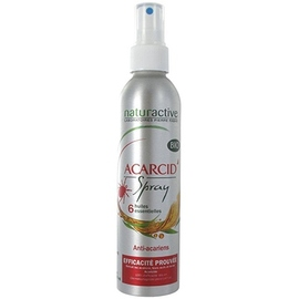 Naturactive acarcid' spray - 200ml - 200.0 ml - naturactive -144578