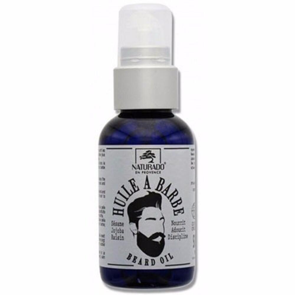 Naturado huile à barbe 30ml - naturado -214617