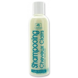 Naturado shampooing cheveux clairs bio - naturado -197966