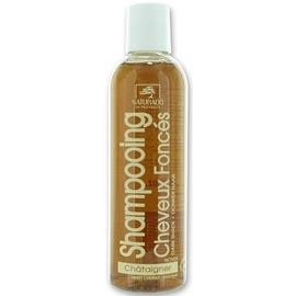 Naturado shampooing cheveux fonces bio - naturado -197967