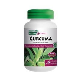 Nature's plus curcuma - nature plus -204618