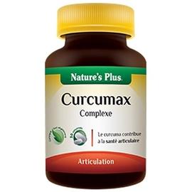 Nature's plus curcumax complexe - nature plus -204619
