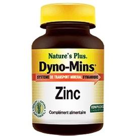 Nature's plus dyno-mins zinc - nature plus -199018