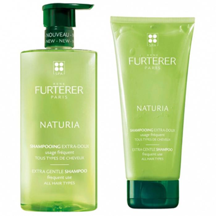 Naturia shampooing 500ml + 200ml offert Furterer-220764
