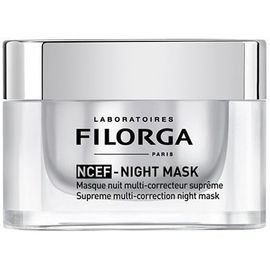Ncef-night mask 50ml - filorga -225711