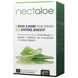 Nectaloe - sante verte -201595