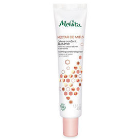 Nectar de miels crème confort apaisante bio 40ml - nectar de miels - melvita -213397
