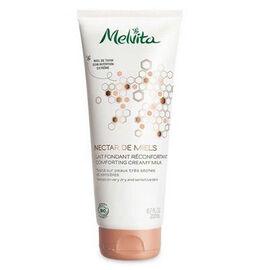 Nectar de miels lait fondant réconfortant bio 200ml - nectar de miels - melvita -213399