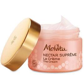 Nectar suprême la crème bio 50ml - nectar supreme - melvita -213424