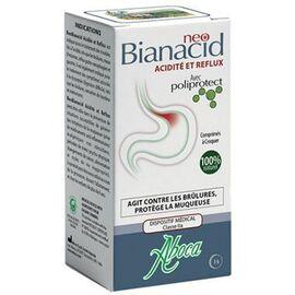 Neo bianacid 14 comprimés - aboca -221926