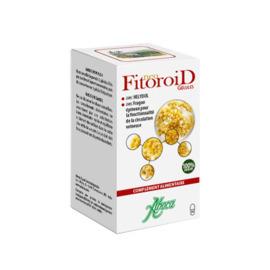 Neofitoroid 50 gélules - aboca -216577