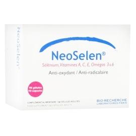 Neoselen anti-oxydant - grand format - bio recherche -199173