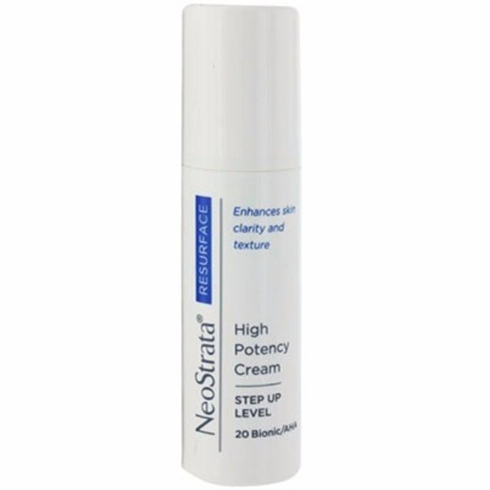Neostrata crème ultra plus 20 aha 30g - neostrata -214623