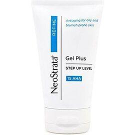 Neostrata gel plus 15 aha 125ml - neostrata -222690