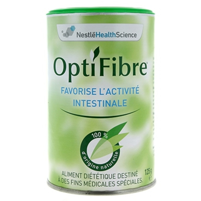 Nestle optifibre - 125g Nestlé-148333