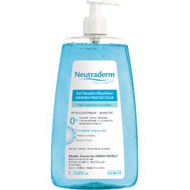 Neutraderm gel douche micellaire dermo-protecteur - 1l - neutraderm -205418