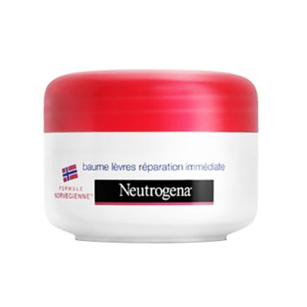 Neutrogena baume lèvres réparation immédiate - 15.0 ml - sticks lèvres - neutrogena Hydrate et répare-3053