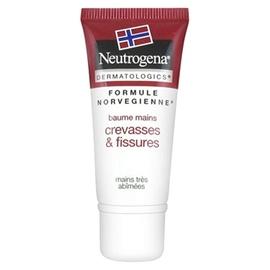 Neutrogena baume mains crevasses et fissures - neutrogena -203553
