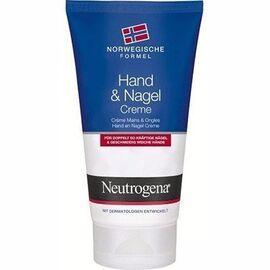 Neutrogena crème mains et ongles 75ml - neutrogena -215344