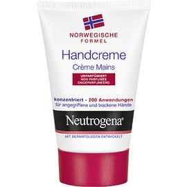 Neutrogena crème mains sans parfum - 50.0 ml - mains - neutrogena Soulage immédiatement et durablement-3062