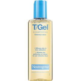 Neutrogena t/gel shampooing cheveux secs - 250ml - 250.0 ml - antipelliculaires - neutrogena -3090