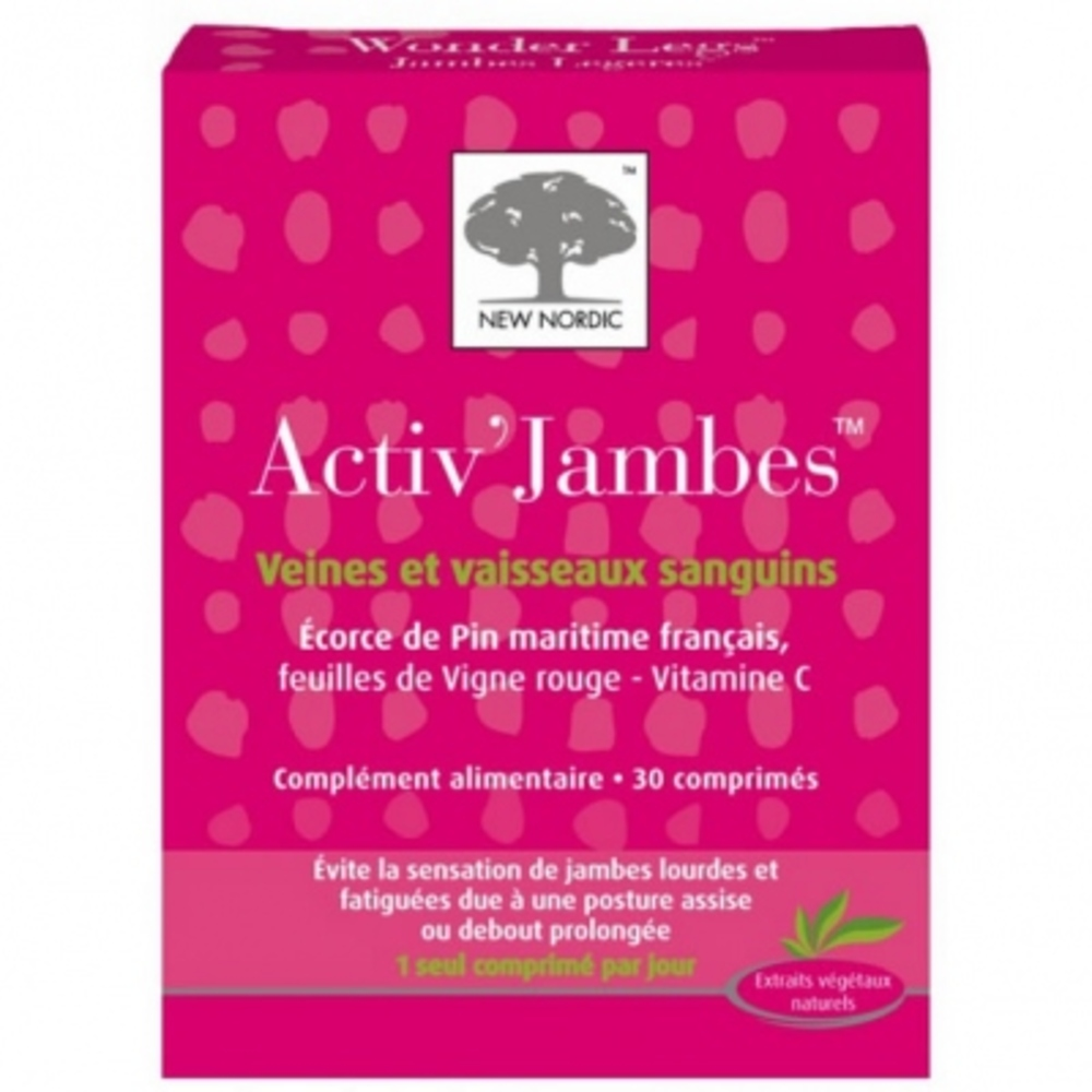 New nordic activ'jambes - new nordic -148322