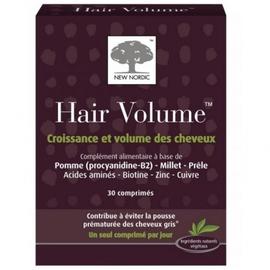 New nordic hair volume - 30 comprimés - new nordic -159384