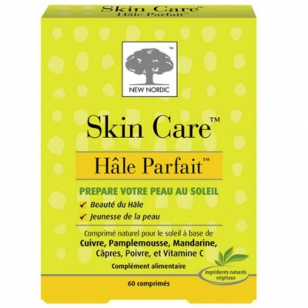 New nordic skin care hâle parfait - new nordic -201980