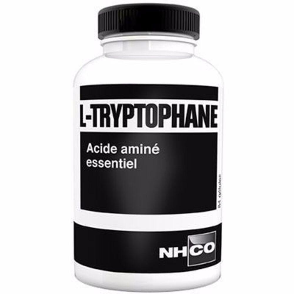 Nhco l-tryptophane 56 gélules - nhco -215449