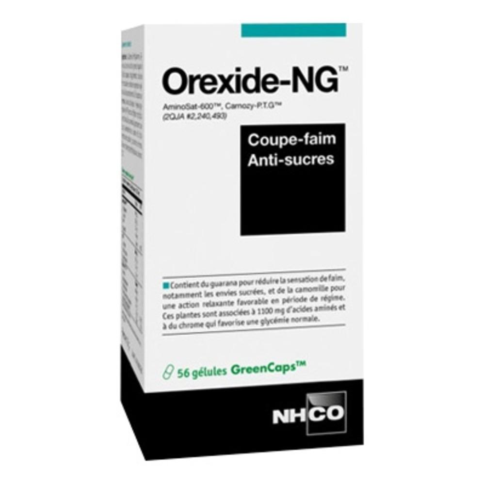 Nhco orexide-ng - 56 gélules - nhco -203867