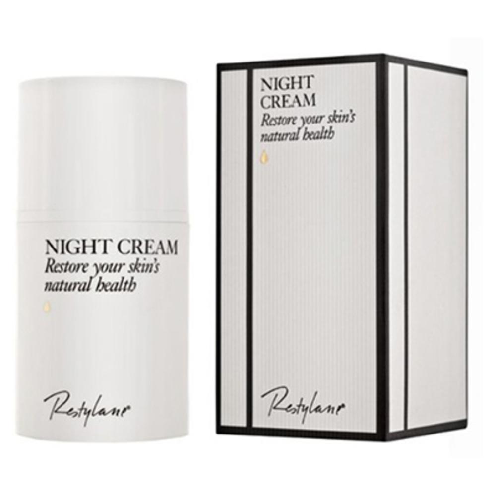 Night cream - restylane -195364