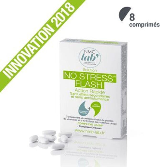Nmc lab solution no stress flash Nmc lab-223084