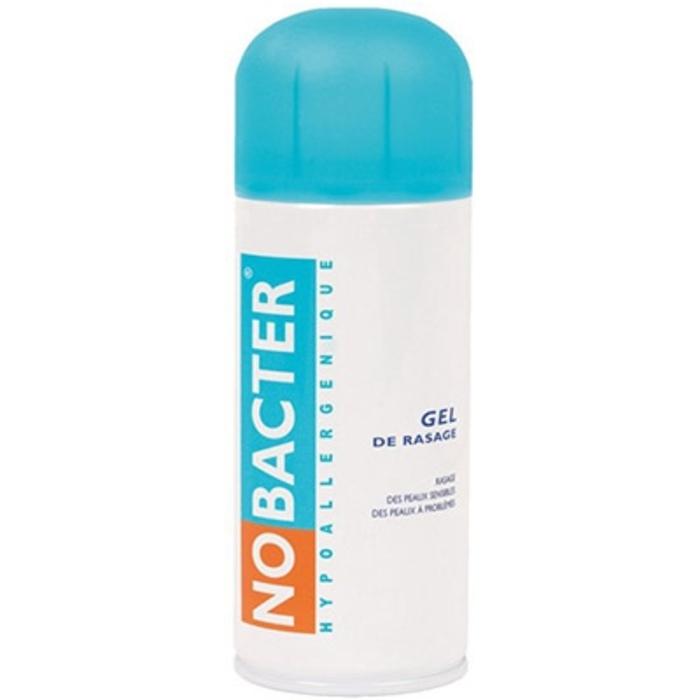 No bacter gel de rasage 50ml Nobacter-197245